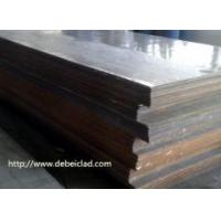China Stainless Steel Clad Plates on sale