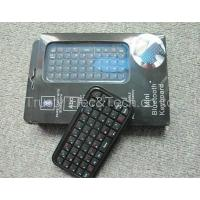 China Bluetooth Keyboard for iPhone on sale