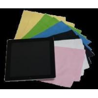 Suede Microfiber IPad Touch Screen wiper Manufactures