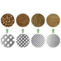 Molding series Small Animal Feed Pellet Machine Manufactures