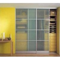 China Category Economic wardrobe sliding door kits on sale