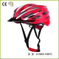 Buy cheap Top Quality Adults Bicycle Helmet AU-B05 Men Fashion Bicycle Helmet with CE EN1078 from wholesalers