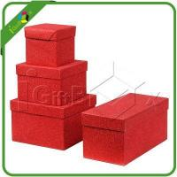 Nested Boxes Mountain 2014 Wholesale Decorative Cardboard Nested Christmas Gift Box Manufactures