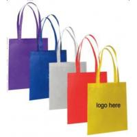 Quality Bags, Packs & Totes Custom Non-woven Die Cut Tote Bag-ADEM4133 for sale