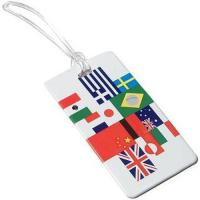 Quality Badges & Lanyards Custom Luggage Tag-ADTN1283 for sale
