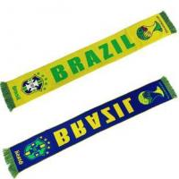 Buy cheap Custom Knitted Fan Scarf-ADCH1059 from wholesalers