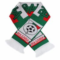 Custom Knitted Fan Scarf-ADCH1058 Manufactures