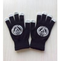 Quality Knitted Touch Screen Gloves-ADCH1006 for sale