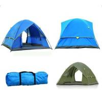 3 Person Folding Camping Tent -ADFD8100 Manufactures