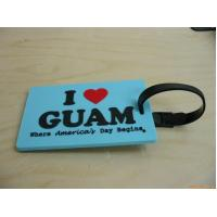 PVC Fridge Magnets luggage tag Manufactures