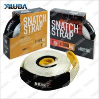11T Snatch Strap Manufactures