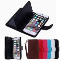 China Iphone 6 plus card slot case Iphone 6 plus Card Slot Case on sale
