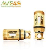 gClapton OVC Coils Compatible with Aspire & Herakles Tanks Manufactures