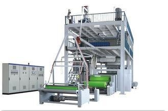 Automatic Non Woven Fabric Production Line Shopping Bag