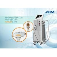 Multifunction Bikini Hair Removing Laser Machine 10.4 Inch For Clinic Manufactures