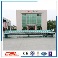Model:CBL 20 heads Chenille Computer Embroidery Machine Manufactures