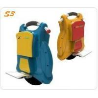 S3 Series Smart Self-balancing Solo Wheel Electric Unicycle Manufactures