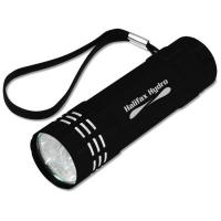 LF-01Epai Pocket LED Flashlight-9 LED Manufactures