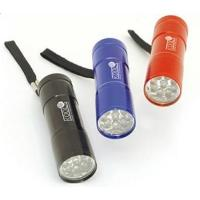 LF-02Epai Pocket LED Flashlight-9 LED Manufactures
