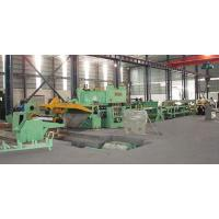 Rotary Shear Cut-to-Length Line Manufactures
