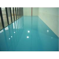 self-leveling epoxy floor paint Manufactures
