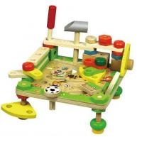 Buy cheap Wooden toy Nut dismounting toys from wholesalers