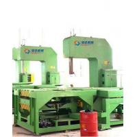 Sawing Vertical band sawing machine Manufactures