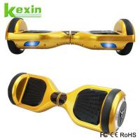 6.5 inch Self balancing 2 wheels mini hover board electric Smart mini scooter Manufactures