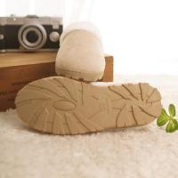 China slippers suede fabric women slipper(KL-T-012) wholesale