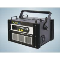 A24 6-8W RGB Animation laser light Manufactures