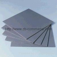 Buy cheap High Quality Extruded PVC Rigid Sheet from wholesalers