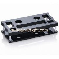 Custom design acrylic tool cup holder HCK-037 Manufactures