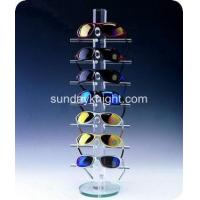 China Glasses display stands wholesale