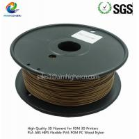 China Red copper metal filament 1.75/3.0mm wholesale
