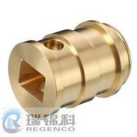 OEM CNC Brass Precision Machined Parts for Electric Sheets Manufactures