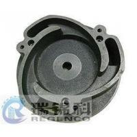 Silica Sol Lost Wax Precision investment Casting aluminum or Brass Pump Case Manufactures