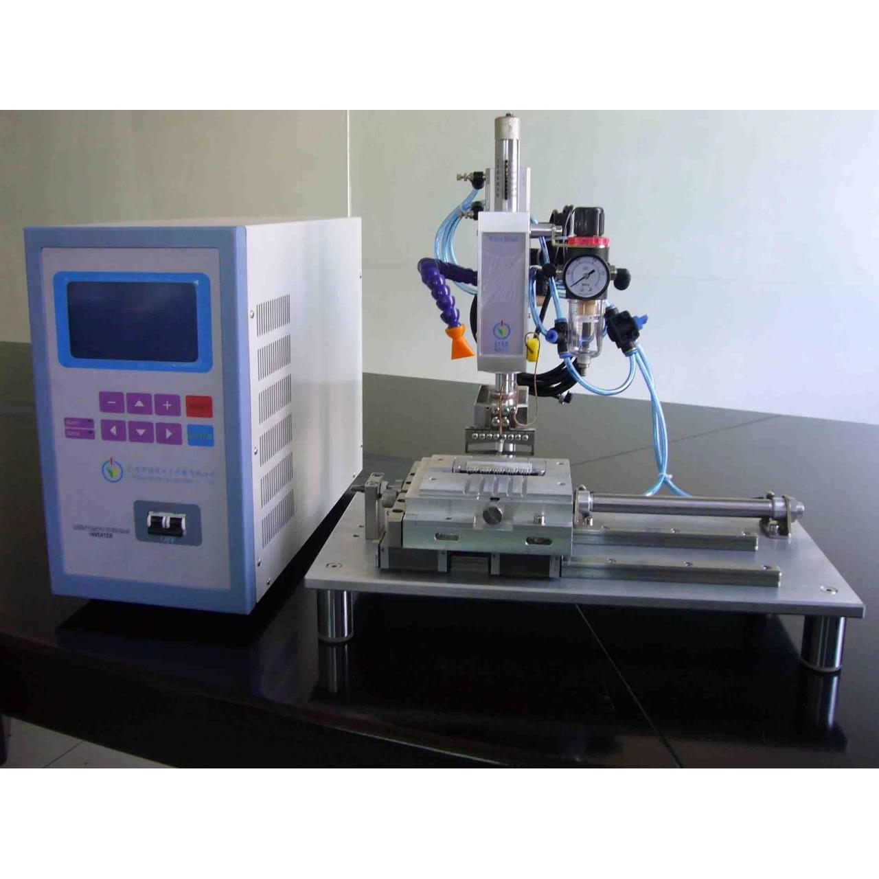 China Dual-station Hot bar soldering machine wholesale