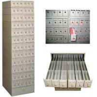 Buy cheap Microbiology SA0001Slide Archiving Cabinets from wholesalers