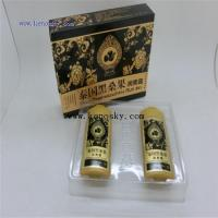 Buy cheap Thailand herbal Black mulberry Hair Black Shampoo from wholesalers