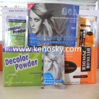 Buy cheap Decolor cream from wholesalers