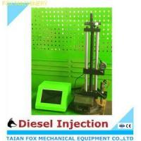 Common Rail Injector Test Bench Manufactures