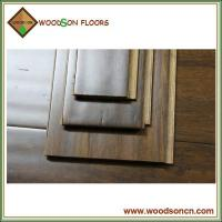 China Solid Bamboo Flooring on sale