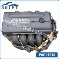 1ZZ Engine for Toyota Manufactures