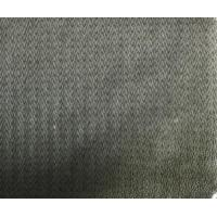Buy cheap Knitted Fabrics BM1013P-polyester fishgrat brushed fabric laminted with polyester fleece fabric. from wholesalers
