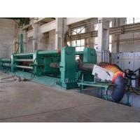 Buy cheap Elbow Hot Forming Machine from wholesalers