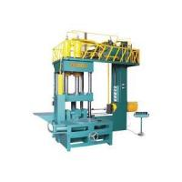 Buy cheap Elbow Cold Forming Machine from wholesalers