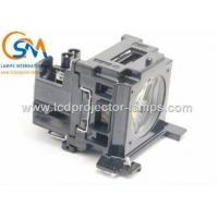 Buy cheap 220v Genuine GLM VIEWSONIC PJ658 PJ658 Digital Projector Lamp RLC-017 Replacment from wholesalers
