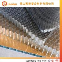 Different Sizes of Aluminum Honeycomb Cores Manufactures