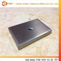 Aluminum Honeycomb Panel for Partition Wall Manufactures