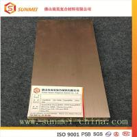 Brushed Stainless Steel Honeycomb Panel Manufactures